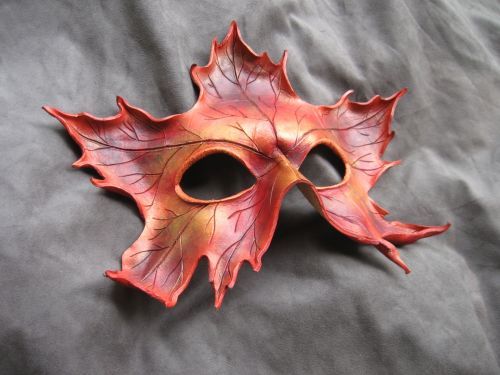 Red Maple Greenman